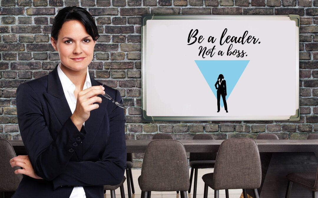 Basic Leadership Qualities Reading List